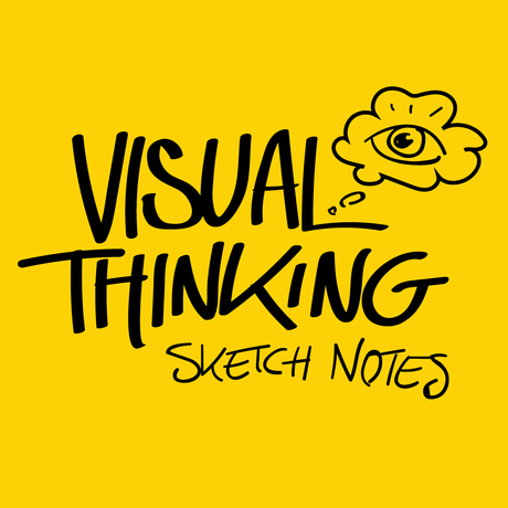 Visual Thinking Sketchnotes ebook