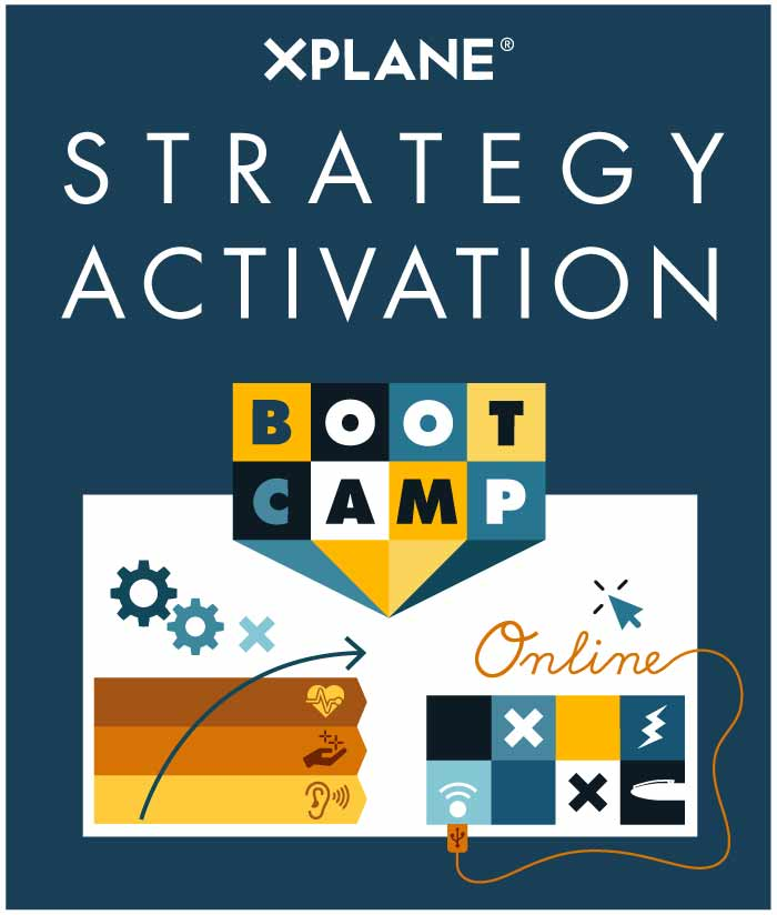 Strategy Activation Bootcamp